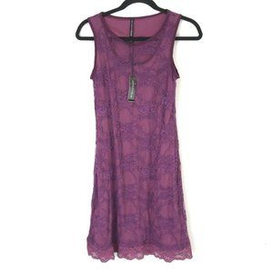 W118 By Walter Baker XS Lace Shauna Sheath Dress
